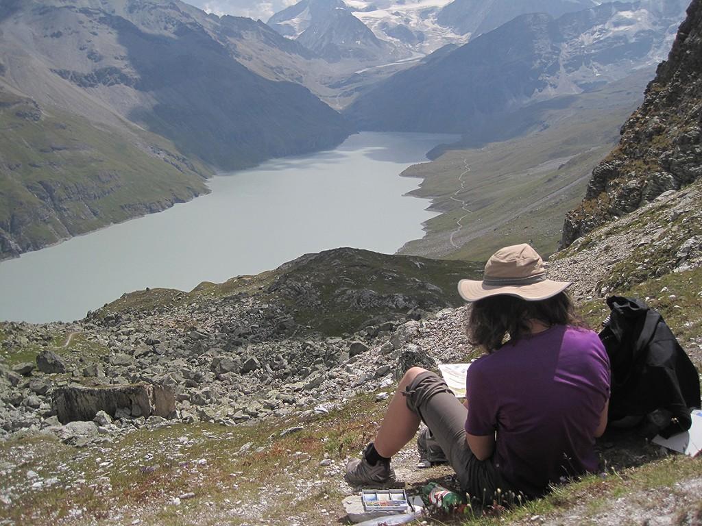 mont Blanc Cheilon